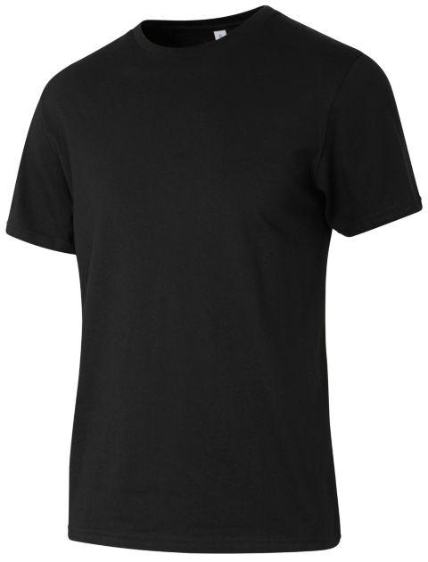 Baldwin T-skjorte Herre BLACK