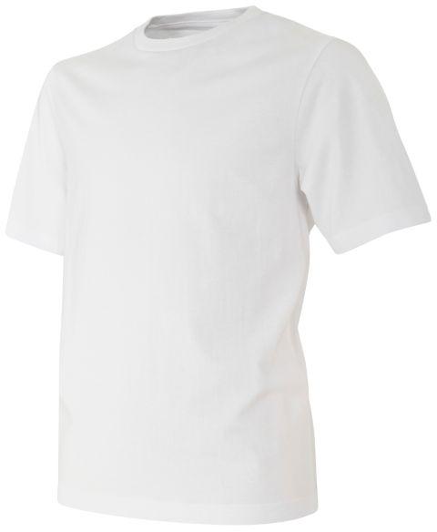 Baldwin T-skjorte Herre WHITE