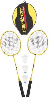 Badmintonsett Matchsett