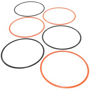 HIT Running Rings treningsringer 6-pk