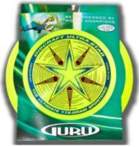 Frisbee 175 gram