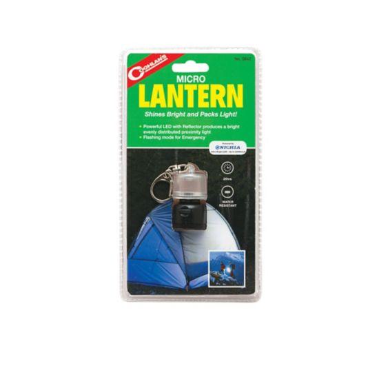 Led Mikro Lanterne