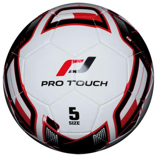 Force 10 Fotball WHITE/BLK/RED