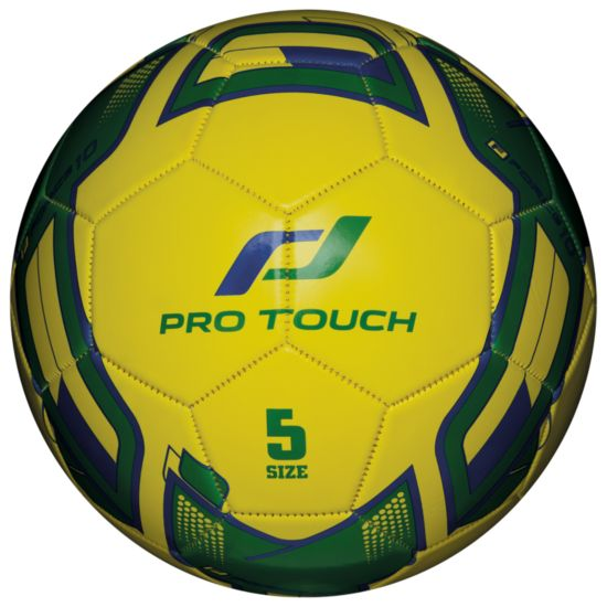 Force 10 Fotball YELLOW/GRN/BLU