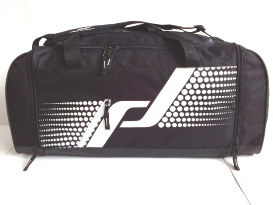 Force Treningsbag Large BLACK/WHITE