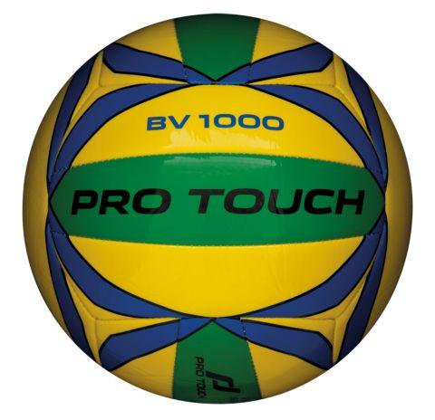 BV-1000 Beach volleyball YELLOW/BLUE LIG