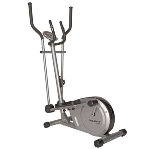 Benefit Crosstrainer E420