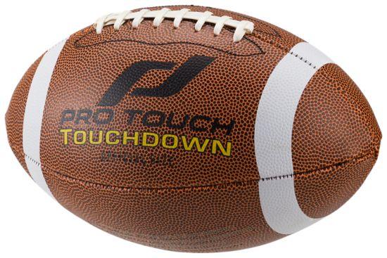 American Football BROWN