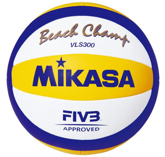 Beach Volleyball VLS300 Matchball
