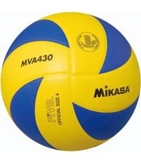 MVA430 Volleyball Trening