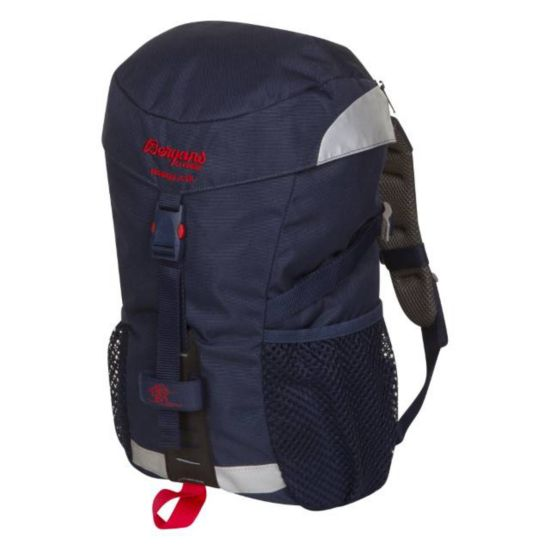 Nordkapp Ryggsekk 12 Liter Junior NAVY/RED