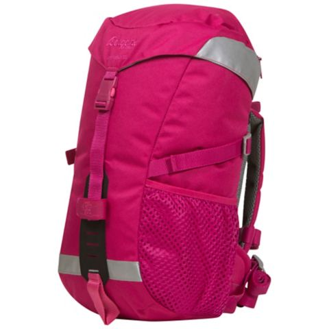Nordkapp junior ryggsekk 12 liter barn CERISE/HOT PINK