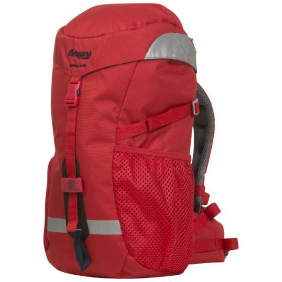 Nordkapp Ryggsekk 18L Junior RED/NAVY