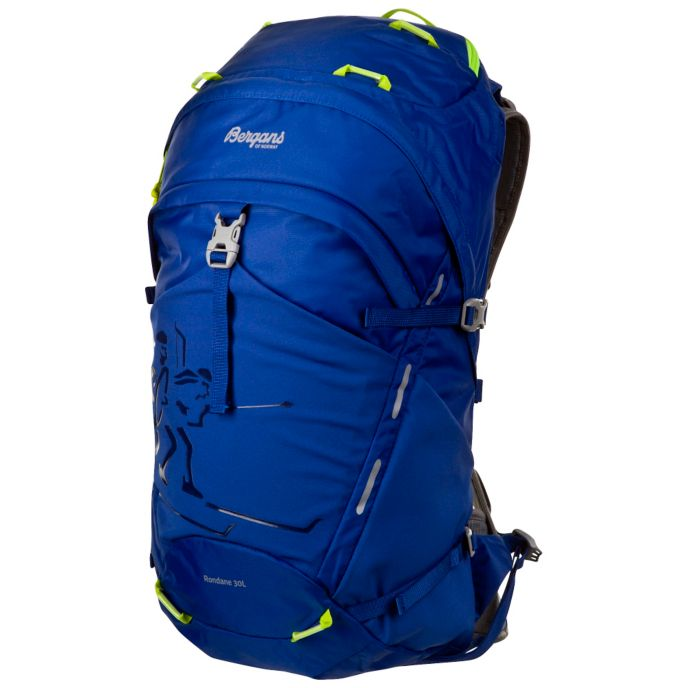 47c44036 BERGANS OF NORWAY Rondane 30 Liter Ryggsekk | Intersport