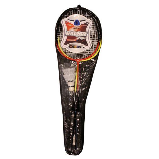 Badminton Sett (2 pers m/ball)