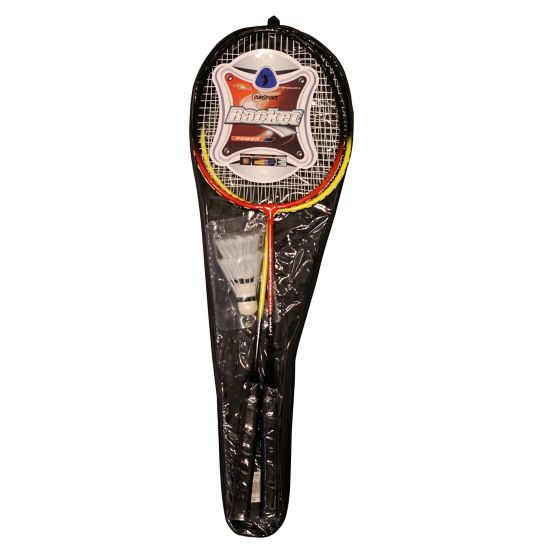 Badminton Sett 2 pers