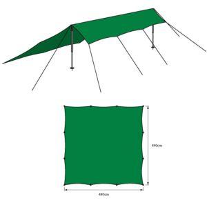 Tarp Large teltduk