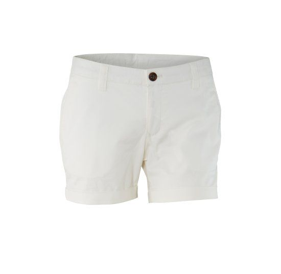 Roslyn Shorts Dame OFFWHITE