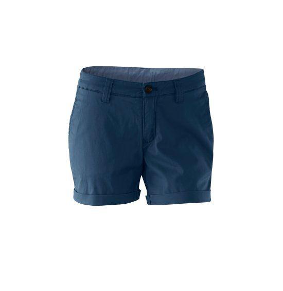 Roslyn Shorts Dame STEEL BLUE