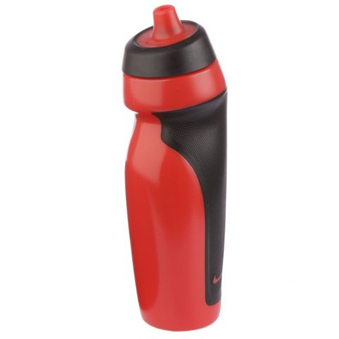 Nike Sport Water Bottle SPORT RED/BLACK