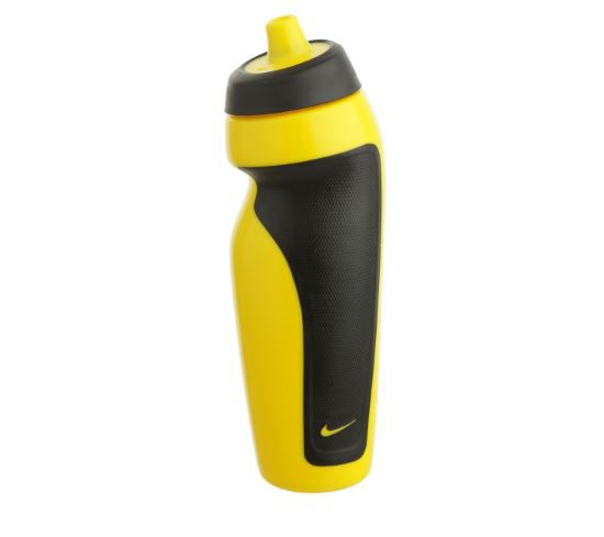 Nike Sport Water Bottle TOUR YELLOW/BLA
