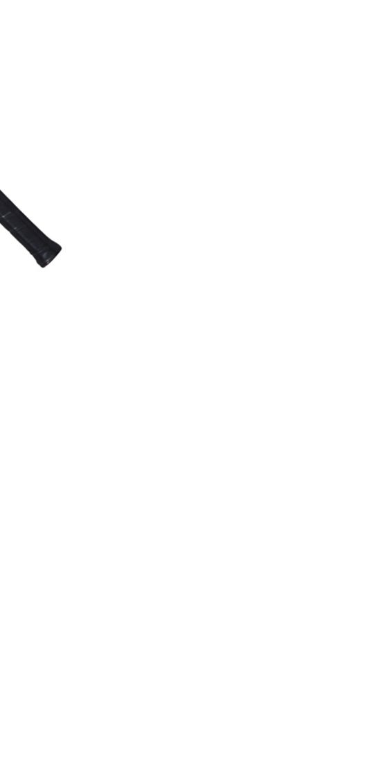 Maxi-Blade Iso Badmintonracket