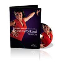 Dance Workout DVD