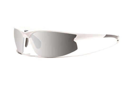 Motion Sportsbrille WHITE