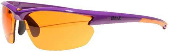 Motion Sportsbrille METALLIC PURPLE