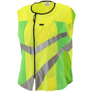 Reflectil Refleksvest New Body Shaped