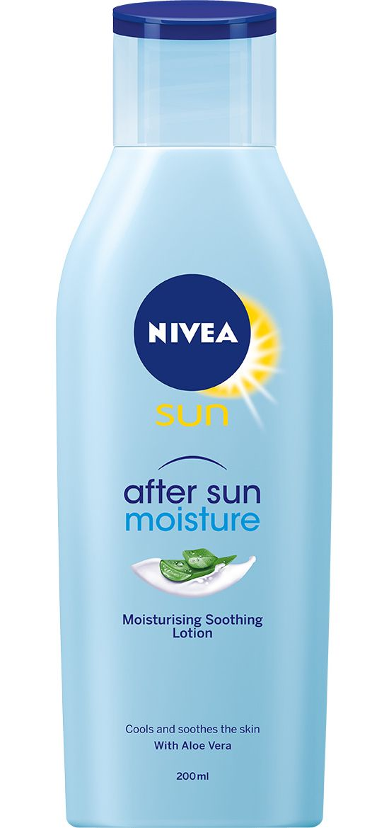 After Sun Lotion
