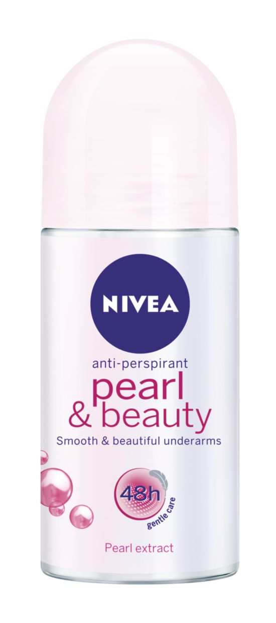 Pearl & Beauty Deodorant