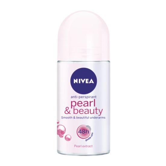 Pearl & Beauty Deodorant
