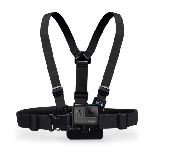 Chest Harness Brystsele
