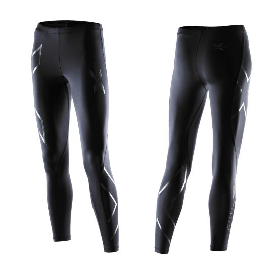 Recovery Compression Tights Dame