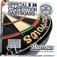 Dartspill Official Competition
