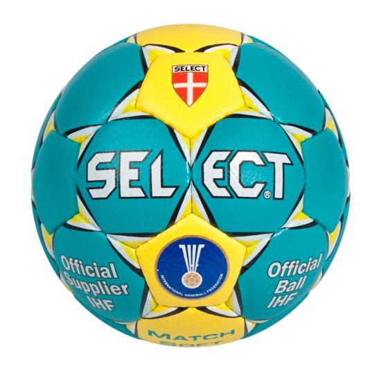 Hb Match Soft Håndball