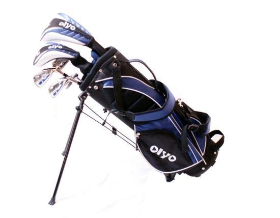MS8 Golfsett Barn/Junior