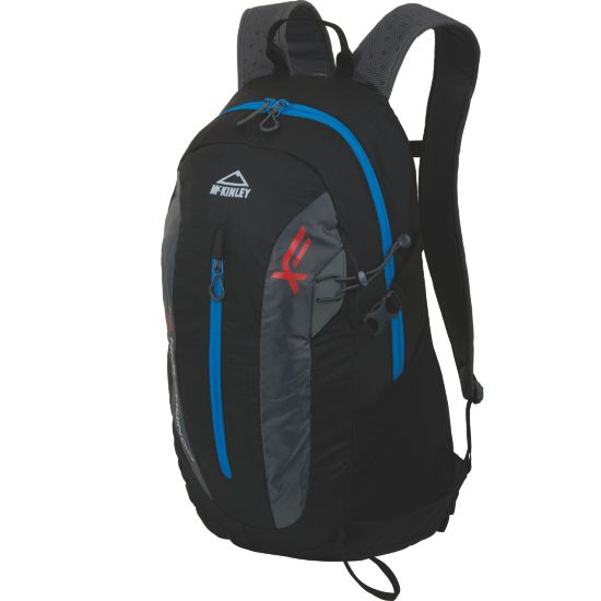 Midnight Sun 24 L Ryggsekk BLK/ANTHRA/BLUE