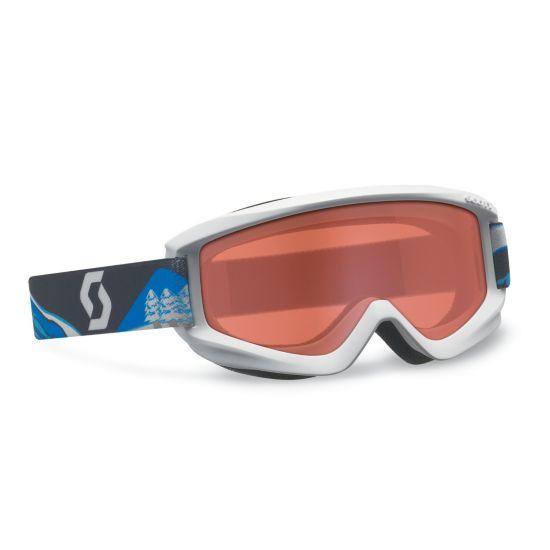 Agent Sgl Goggles