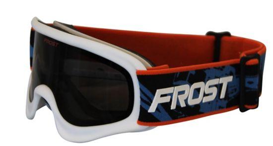 Brille Blå Goggles