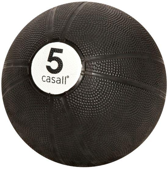 Medisinball 5 Kg