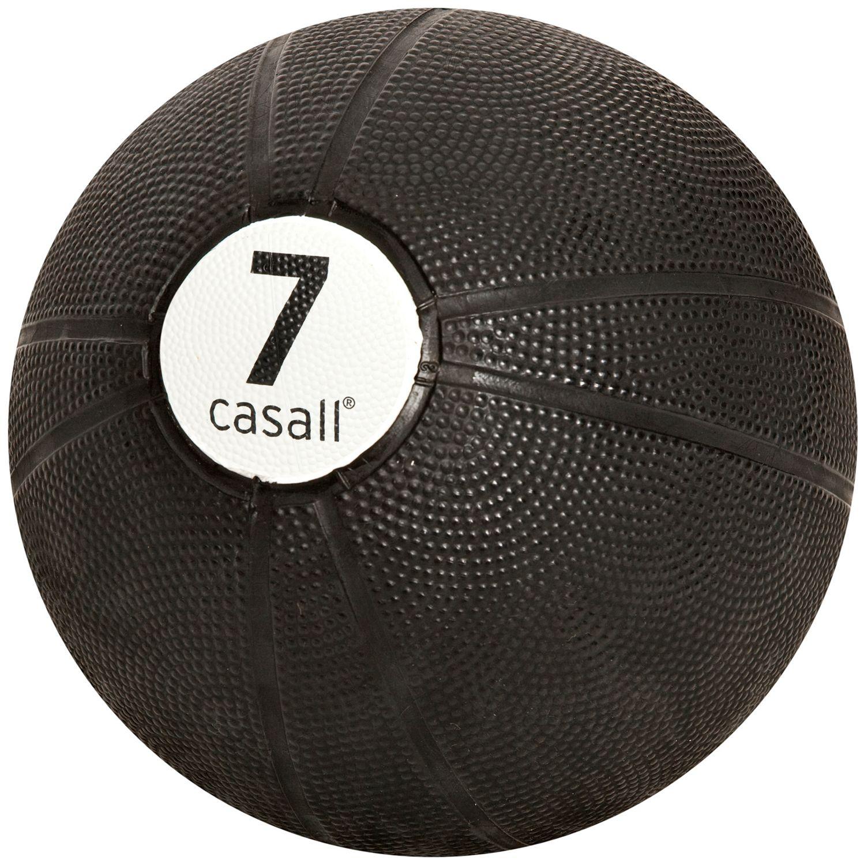 CASALL Medisinball 7 Kg