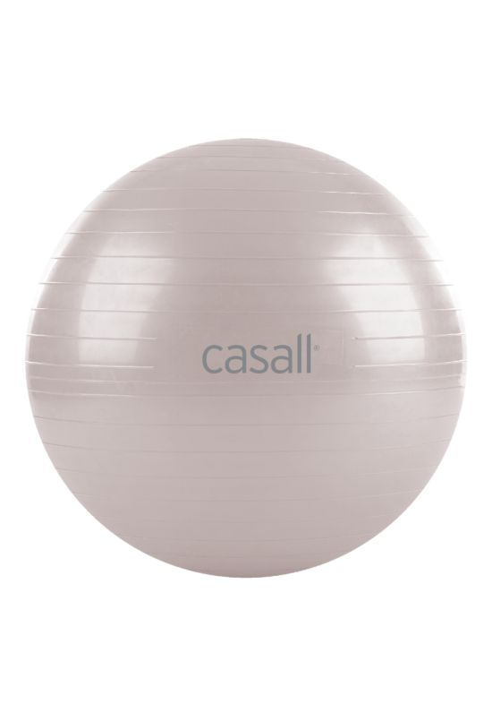 Gym ball 70cm SOFT LILAC