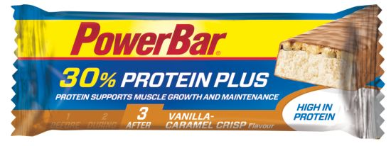 Powerbar Powerbar Proteinplus Bar 30%