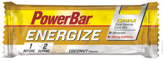 Powerbar Powerbar Performance Bar (= Energize Bar)