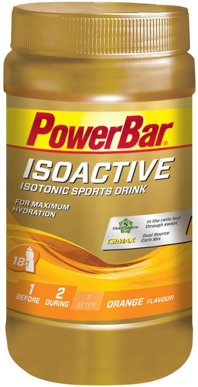 Isoactive 600G Jar