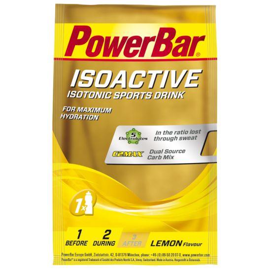 Sportsdrikk Isoactive