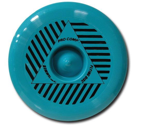 Guru Freestyle Frisbee