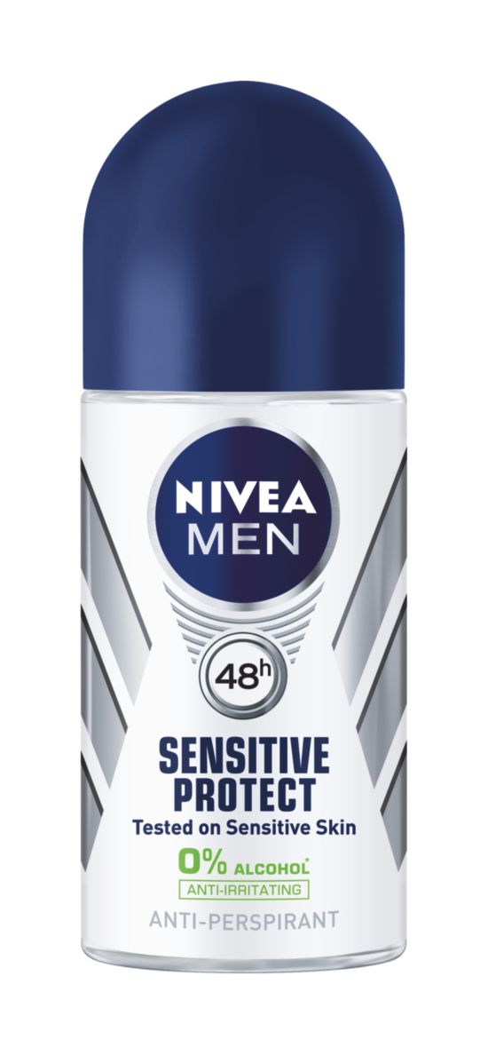 Men Sensitive Deo Roll-on